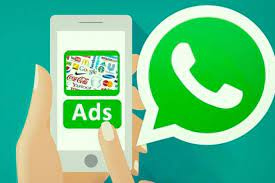 Advertise On WhatsApp Business