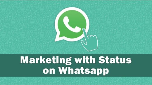 Advertise On Your WhatsApp Status