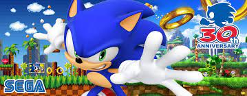 Play Sonic The HedgeHog On Facebook