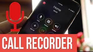 Apps To Record Phone Calls