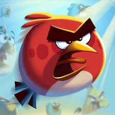 Play Angry Birds Facebook