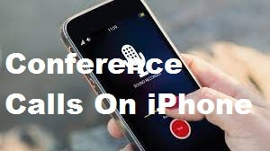 How To Record Conference Calls iPhone: Wondering how you can record conference calls on iPhone? Right in this article, we're going to provide you with some helpful tips.