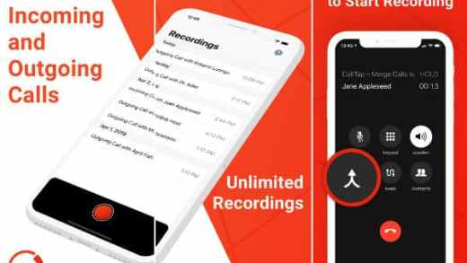 iPhone Conference Call Recording Apps