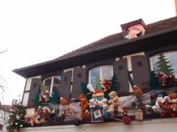 Teddy bears ON da house!