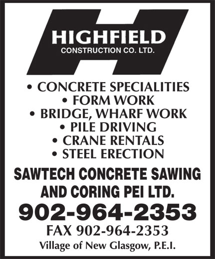 Highfield Construction