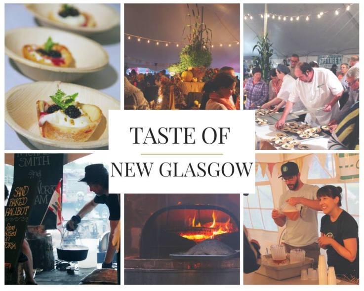 Taste of New Glasgow 11
