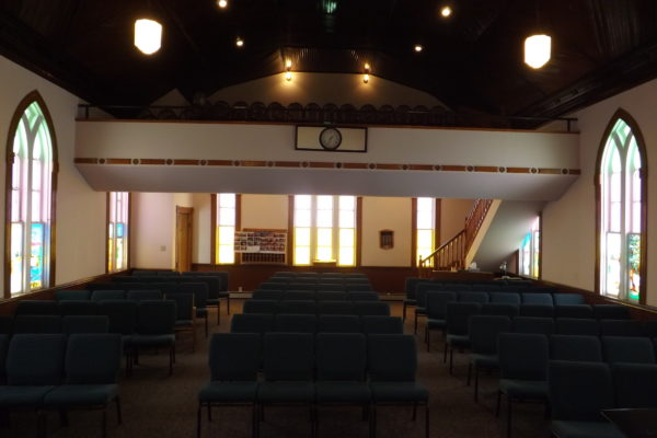 New Glasgow Christian Church upcoming events