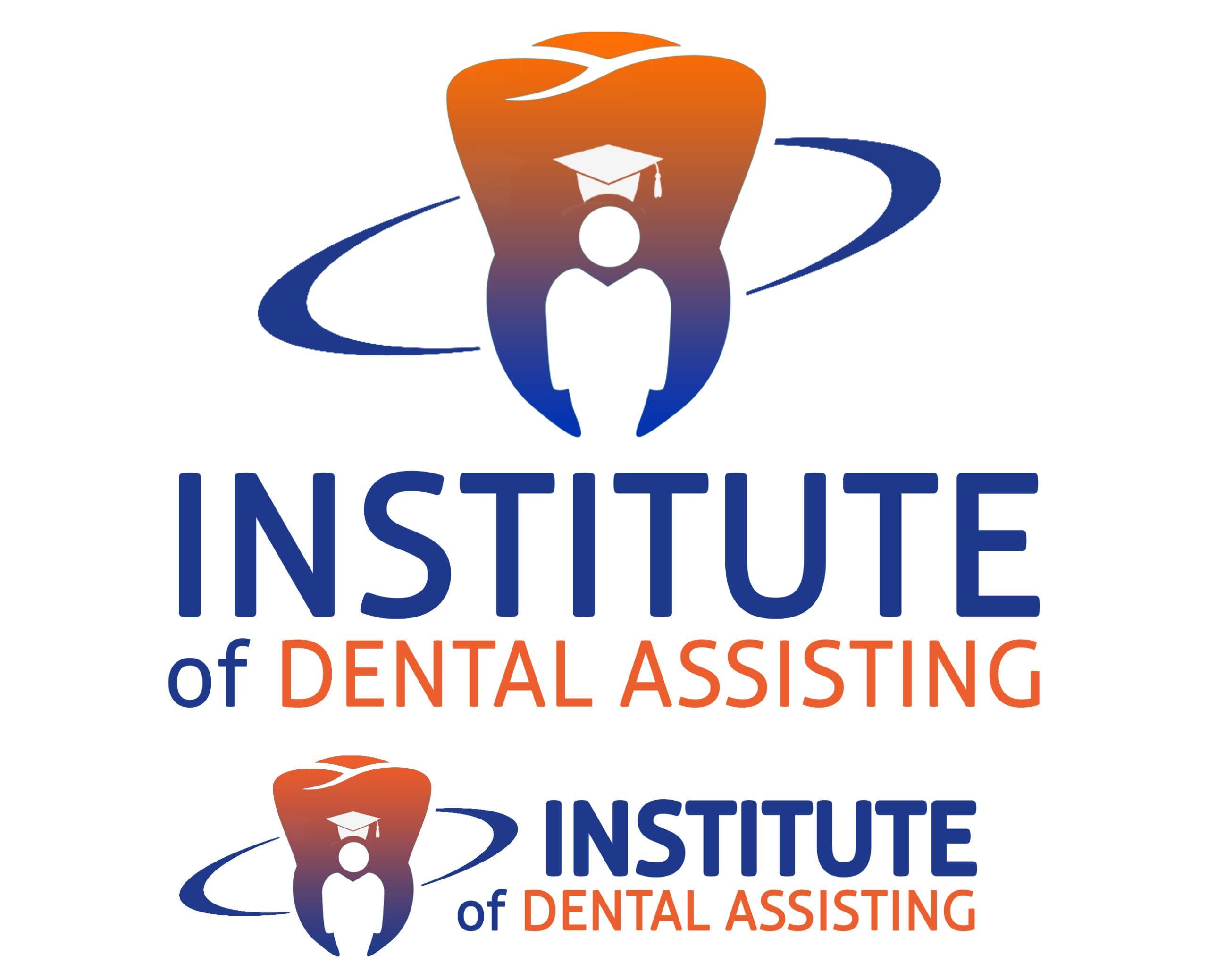 Institute-of-Dental-Assisting-Logo-009-orange03