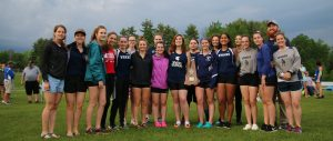 Recap! 2018 Division 3 Championships! - UPDATED WITH MEET VIDEO & PICS!