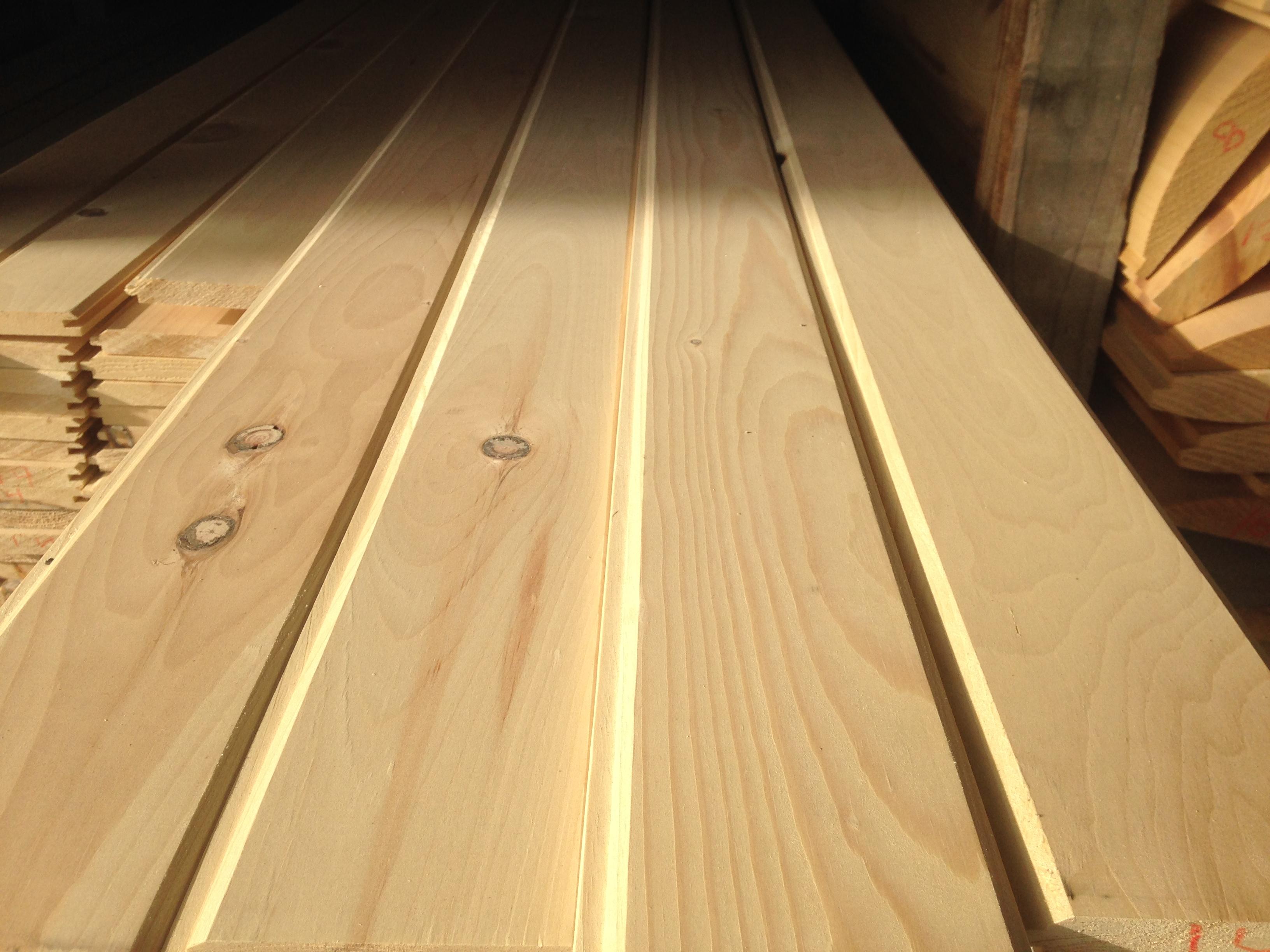 Eastern White Pine New Hampton Lumber Co Inc