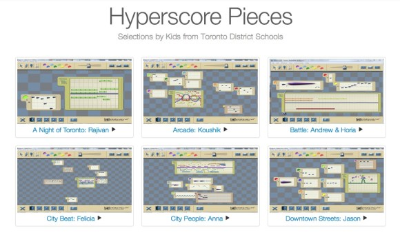 HyperscorePieces-Kids