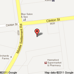 8616 Clinton St. New Hartford, NY