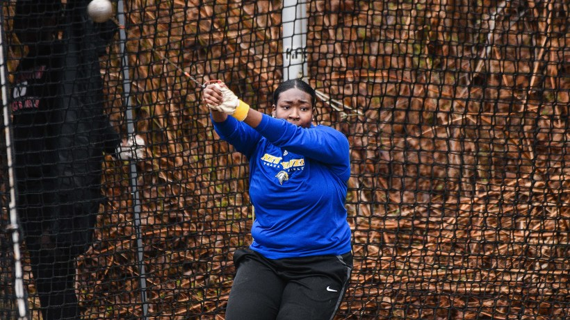 Trio Of Runner Up Finishes Lead Chargers At Yale Springtime Invitational