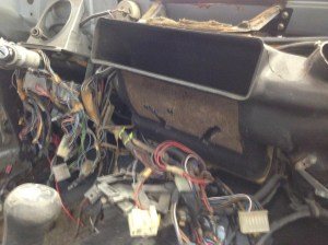 1984 Porsche 944 StreetTrack Car – Electrical Refurbishment and Kill Switch | New Hill Garage