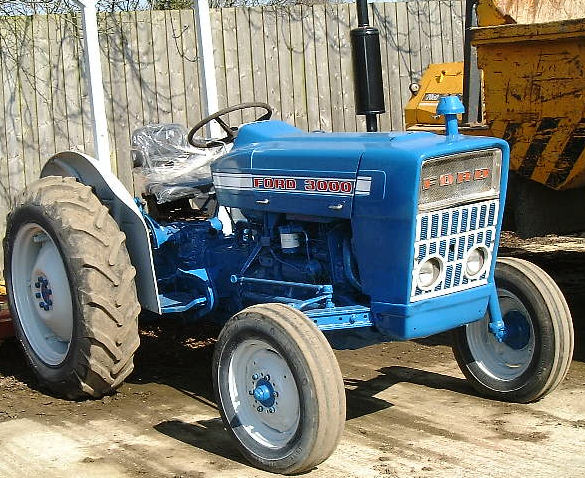 tractor service manuals archives manual vault rh newholland manualvault com Ford 3000 Manual Online Ford 3000 Manual Online