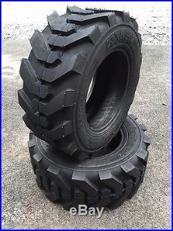 4 23x8 5 12 Skid Steer Tires 23x8 50 12 For Bobcat Case