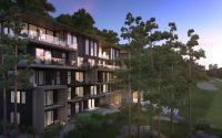 Residences at Muskoka Bay