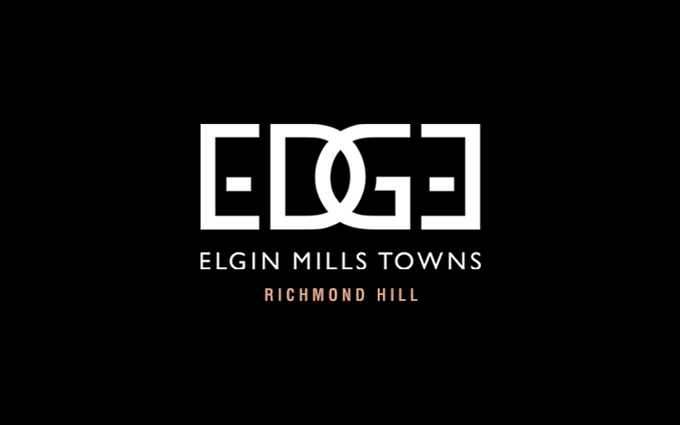 Elgin Mills And Leslie New Homes