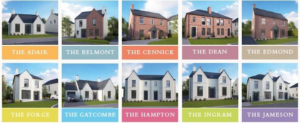 all houses
