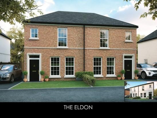 Eldon with render