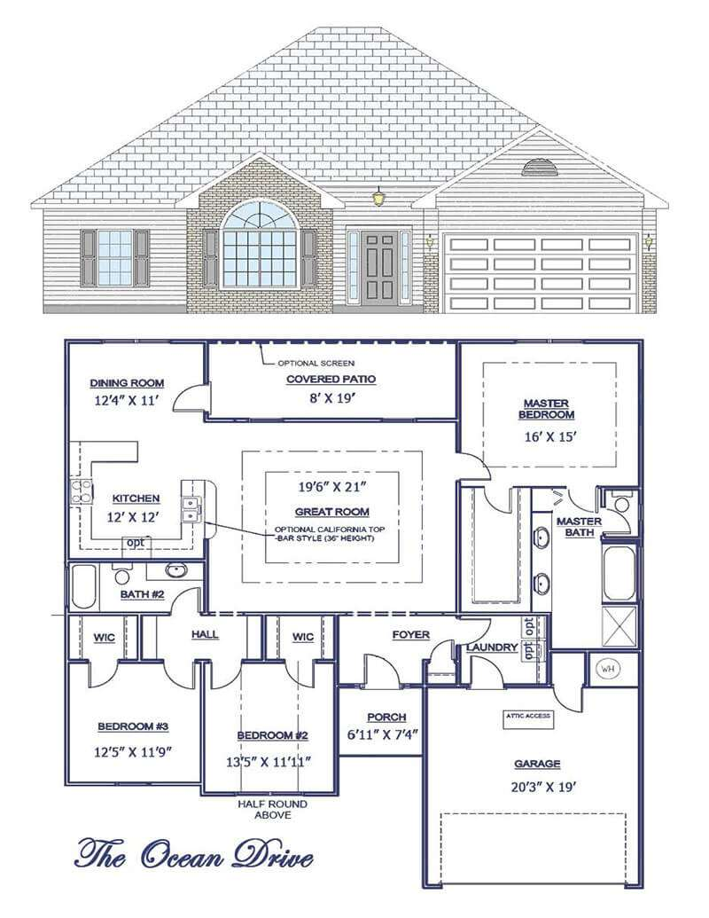 Windsong ($210's-$255's) | Myrtle Beach Homes For Sale on forest river manuals, forest river mb wiring-diagram, 2006 silverado 2500hd brake system schematics, forest river parts,