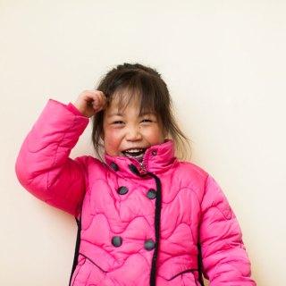 Child Spotlight: Shayla