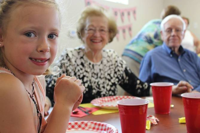 Family first at New Hope Assisted Living