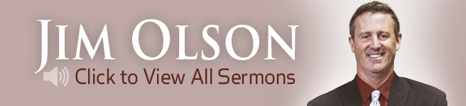 Jim Olson Sermons