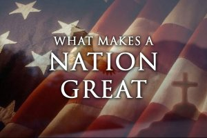Nation-Great