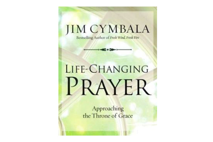 Life-Changing Prayer