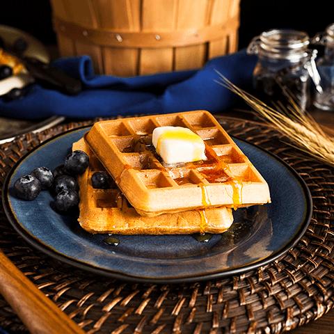 Pancake & Waffle Mixes
