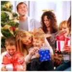 Christmas shopping ideas for your newborn baby