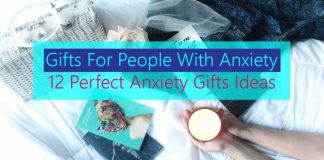best gifts for people with anxiety