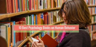 Best Psychology Books on Human Behavior