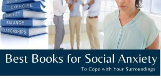 best books for social anxiety