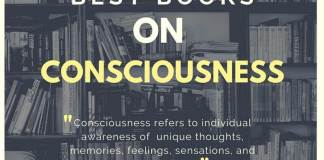 Best Books on Consciousness
