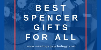 Spencer Gifts