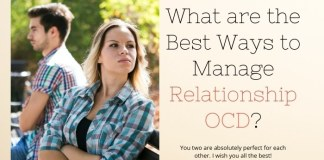 Best Ways to Manage Relationship OCD