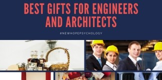 Best Gifts For Engineers and Architects