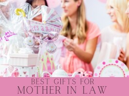 Best Gifts for Mother In Law