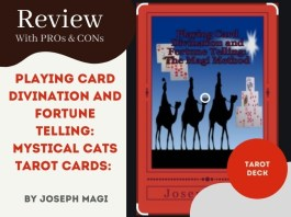Playing Card Divination & Fortune Telling Review