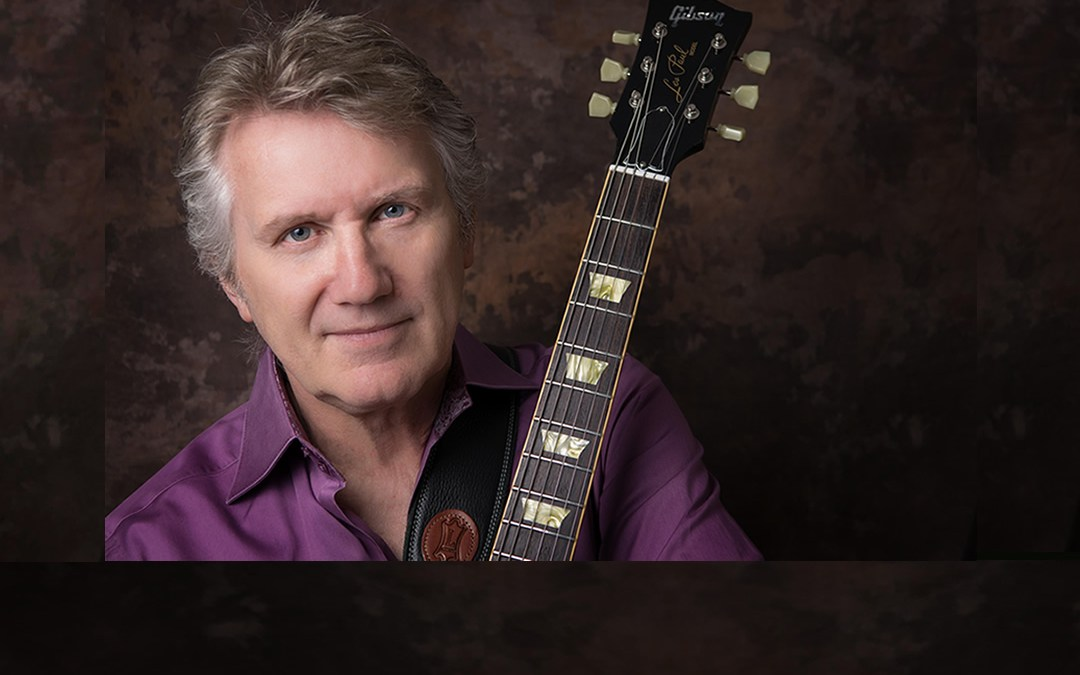 Rik Emmett of Triumph – Acoustic Duo Performance with Dave Dunlop