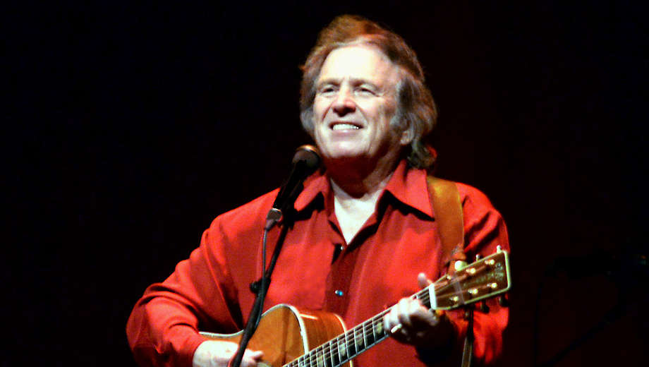 Don McLean Live at the New Hope Winery