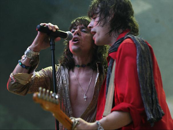 SOLD OUT – Classic Stones: A Tribute to the Rolling Stones Live at the New Hope Winery