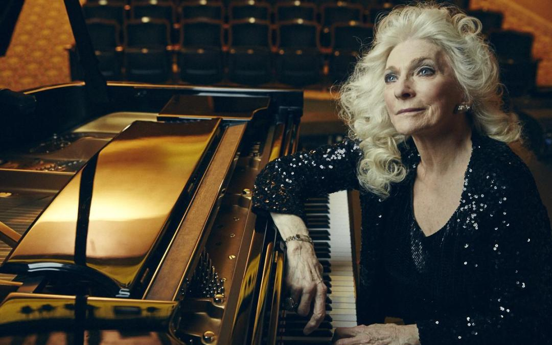 Judy Collins (Friday Show) Live at the New Hope Winery