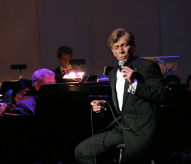 Bobby Caldwell Live at the New Hope Winery