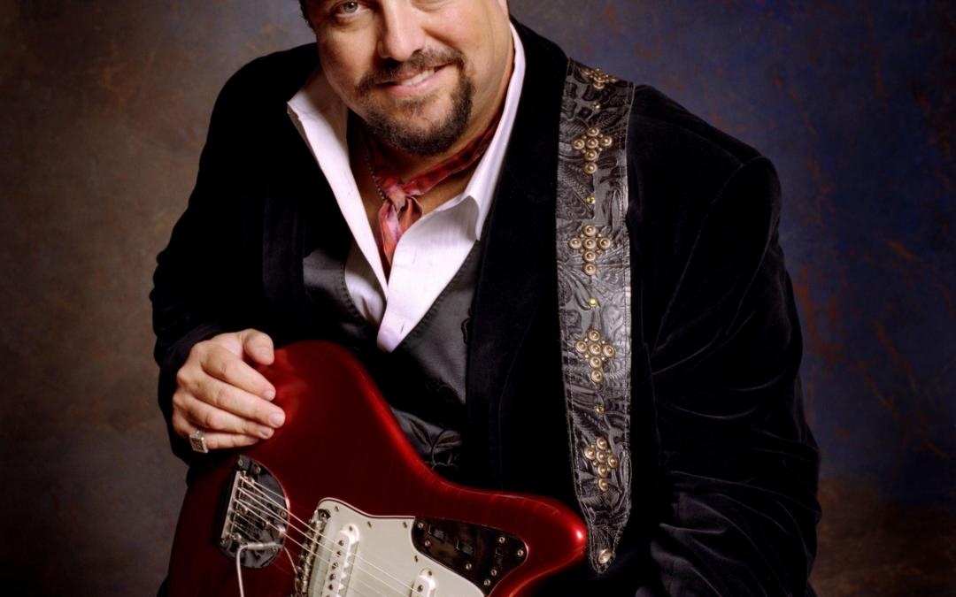 Raul Malo (Thursday Show) Live at New Hope Winery