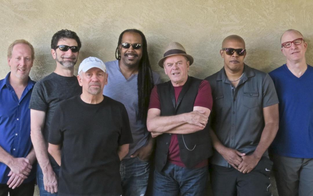 Average White Band 6:00PM Show Live at New Hope Winery