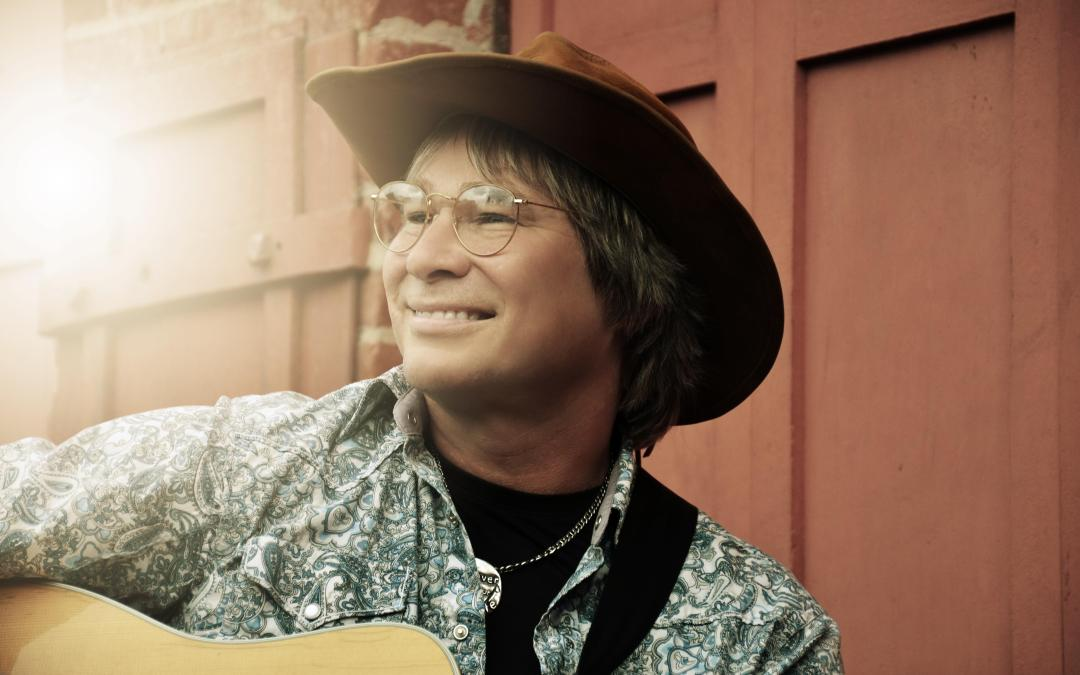 SOLD OUT- Ted Vigil – A John Denver Performance Live at the New Hope Winery