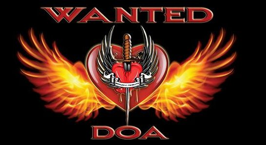 Wanted DOA: Bon Jovi Tribute Live at the New Hope Winery